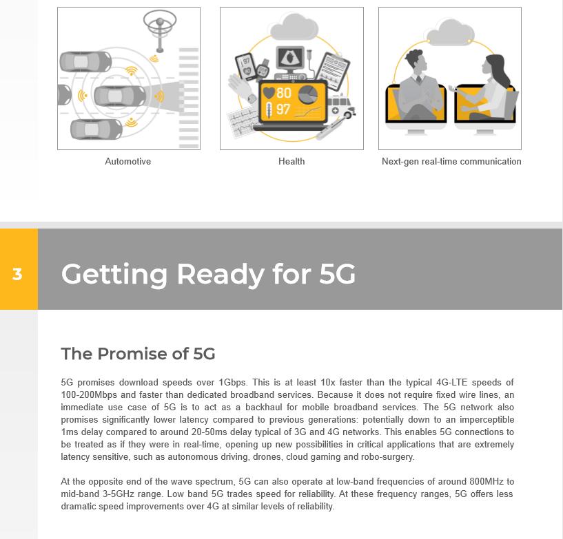 3 5G Whitepaper